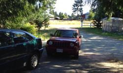 Make Jeep Colour RED Trans Automatic kms 227081 2007 Jeep Patriot 4x4 Automatic 4Door 250 597 0577 Stock #0801 Dealer #40034 Cobble Hill Collision