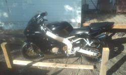 I am selling a 2007 Kawasaki Ninja. It has a little bit of damage that would cost about $250.00- $500.00. I would love to keep it but my wife doesn't like that idea. serious inquiries only. you can call me or e-mail me and I will give you more information