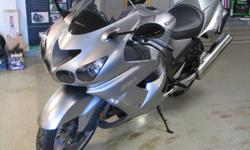 2007 Kawasaki ZX-14 One Owner Bike Well Maintained Since New
