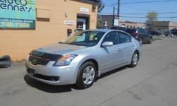Make Nissan Colour SILVER Trans Manual kms 110000 SALE PRICE !! 2007 NISSAN ALTIMA IN GREAT RUNNING AND LOOKING CONDITION , NO ACCIDENT AND CAR PROOF AVAILABLE AT NO CHARGE , MANUAL TRANSMISSION , SMOOTH NISSAN ALTIMA WITH 110 KMS ON IT ONLY , VEHICLE HAS