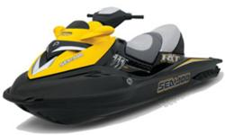2007 SEADOO RXT ***MINT, LOW HOURS***   Manufacturer - Sea-Doo Year 2007 Model RXT Category 3-Seater Comes with Triton Trailer Price $11700.00 Hours 62 Engine type Supercharged 4-stroke with intercooler Cylinder L3 Valvetrain SOHC Cooling system
