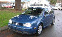 Make Volkswagen Model Golf City Year 2007 Colour Blue kms 116000 Trans Manual * 4 Cyl. 2.0 Manual Transmission * 116000 KM * Blue Exterior With Black Interior * Anti Theft * CD Player * Dual Air Bag * Intermittent Wipers * Air conditioning and Tilt
