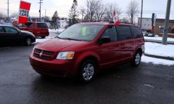 Make Dodge Model Caravan Year 2008 Colour Red kms 179100 Trans Automatic 2008 Dodge Grand Caravan with 179100 km , Automatic & AC. Will come Certified . Come Visit Us Today 916 Montreal Road Ottawa Ontario We are here to Serve you and help you get behind