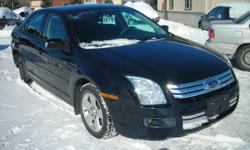 DISMANTLING 2008 FORD FUSION, V6, AUTO, POWER WINDOWS AND DOORS, AIR, 105K, GOOD ENGINE AND TRANNY, STARTS AND DRIVES, REAR END DAMAGE, $1900 FOR THE WHOLE CAR OR DISMANTLING FOR PARTS, REASONABLE PRICES, (613)761-0359