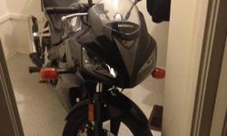 Honda CBR 125 mint condition for sale