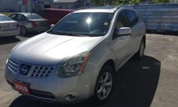 Make Nissan Colour silver Trans Automatic kms 178500 New arrival NISSAN ROGUE fully loaded in a very good condition and well maintained comes with : - All wheel drive - power windows - power mirrors - heated front seats - original rims - AC - sun roof -