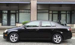 Make Volkswagen Model Jetta Year 2008 Colour Black kms 148000 Trans Automatic 2008 Volkswagen Jetta 2.5 Trendline - FULLY LOADED! - NO ACCIDENTS! NO MONEY DOWN FINANCING FOR AS LOW AS $78 BI-WEEKLY (O.A.C) - Automatic Transmission - 148,000 kms - 2.5L I-5