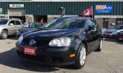Make Volkswagen Colour Black Trans Automatic kms 125938 HELLLLOOO OTTAWAAA!!! LOOK AT HOW CLEAN THIS CAR IS!!! AM/FM STEREO, AIR CONDITIONING, ALLOY WHEELS, ANTI-LOCK BRAKES (ABS), CD PLAYER, DAYTIME RUNNING LIGHTS, DUAL AIRBAG, INTERMITTENT WIPERS,