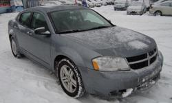 Make Dodge Model Avenger Year 2009 Colour Grey kms 190000 Trans Automatic 2009 Dodge Avenger with 190100 km , Automatic & AC. Will come Certified . Come Visit Us Today 916 Montreal Road Ottawa Ontario We are here to Serve you and help you get behind the