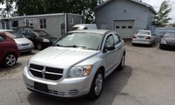 Make Dodge Colour silver Trans Automatic kms 133251 REDUCED PRICE !! 2009 Dodge Caliber SXT , Automatic transmission , Power Locks, Power Windows ,Power Mirrors, Heated Seats ,AC, 4 Cyl 2.0 L engine , Spacious ,Clean and Reliable Vehicle , a Car Proof