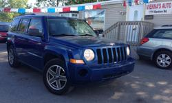 Make Jeep Colour Blue Trans Automatic kms 189542 Nice exterior paint condition, interior also in good condition! Well equipped with Power windows, Power locks, AWD, Cruise control, Heated seats, AUX plug, Keyless entry, 4 cylinder! Good all around car!