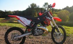 I have a 2009 KTM 125sx dirtbike for sale. The bike is in amazing condition and was taken care of extremely well. The air filter was washed and re-oiled every 2-3 hours. I have always used premium fuel, mixed 40:1 with synthetic 2 stroke racing oil. The