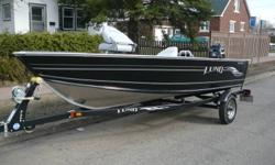 I have for sale 2009 Lund Rebel 1625 Blackand Silver fishing boat. The boat is equipped with airated livewell,3 pedastle seats, raised bow with storage hatch, deep wide hull, electric bilge pump, dual battery compartment, 25L cruise-a-day,lights, paddle