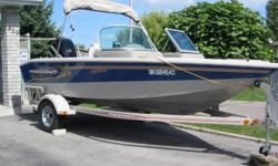 2009 princecraft fishing package with 115 merc optimax .this boat has roughly 6 hrs on it since it was baught new last yr,it is in showroom condition and winterized.trailer kept and not left in water.2 livewells,1 baitwell,princecraft swivel seat stand up