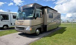 2009 TRIPLE E EMBASSY 30G CLASS A MOTORHOME STOCK # 1687X $74,990.00 WHAT YOU SEE IS WHAT YOU PAY - NO DEALERSHIP FEES! PAYMENT: Please contact for additional info. /MONTH OPTIONS: -FORD V-10 GAS ENGINE -CHASSIS FORD -HYD LEVELING SYSTEM -HITCH -POWER