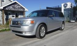 Make Ford Model Flex Year 2010 Colour SILVER kms 184000 Trans Automatic 6 MONTHS WARRANTY WITH PURCHASE FOR FREE ! 2010 FORD FLEX V6 3.5L ENGINE PERFECT 7 RIDERS SUV ! WITH AUTOMATIC TRANSMISSION, FULLY EQUIPPED ALLOY WHEELS, FOG LIGHTS , VOLUME CONTROL,