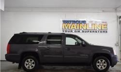 Make GMC Model Yukon XL Year 2010 Colour Storm Grey Metallic kms 146437 Trans Automatic Price: $26,995 Stock Number: M7246 Engine: Gas/Ethanol V8 5.3L/327 Cylinders: 8 Fuel: Flex Fuel Win win win on this 2010 GMC Yukon XL SLT while we have it. Comfortable