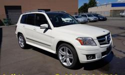 Make Mercedes-Benz Model GLK350 Year 2010 Colour white kms 94488 Trans Automatic We will pay for your ferry fare White Mercedes benz GLK350 4matic is in mint condition. The car has been inspected by our certified mechanics and it is a certified pre-own