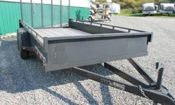 BLACK, 1500 DRY WEIGHT...CALL FOR MORE INFORMATION! 1-800-837-6556   www.1000islandsrv.com