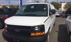 Make GMC Model Savana 2500 Colour White Trans Automatic 2011 GMC Savana Van Express 2500, automatic, 48,000km, air conditioning, electric locks, 4.8 Eight cylinder, safety inspection, warranty available, am/fm radio, very clean well maintained 2500 van
