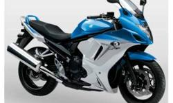 ONLY $7,447 PLUS TAX AND LICENCE. ALL DEALER FEES INCLUDED. CALL SALES AT STURGESS CYCLE 905-522-0503 FOR AVAILABILITY.   Here's fuel-injected proof that sportbikes don't have to be one-dimensional. Introducing the GSX650F, featuring an ideal balance of