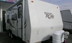 New Expandable Travel Trailer, Won't last! See our website for more details! www.travelhome.com - Stk#29740 - Only $17,995! Travelhome The RV Marketplace 604-533-1566 1-800-663-7848 D#30985