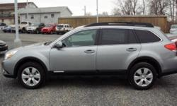 Make Subaru Year 2011 Colour Metallic Silver Trans Automatic kms 96172 Selling this car as part of settling our late father's estate. This is a 2011 Subaru Outback 2.5i in Steel Silver Metallic with the Premium package with 96,162Kms on it. Recent safety