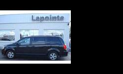 2012 DODGE GRAND CARAVAN SE/SXT - MAKE ME AN OFFER!!!NEEDS TO GO!! This vehicle is located at Lapointe Chrysler. If you are interested in this vehicle we can be reached via email at (click to respond) or by phone at 1-888-229-3176 or 613-735-0634Listing
