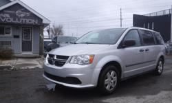 Make Dodge Model Grand Caravan Year 2012 Colour SILVER kms 166600 Trans Automatic EXTRA SET OF TIRES WITH RIMS INCLUDED WITH THIS DEAL !!!! 6 MONTHS WARRANTY WITH PURCHASE FOR FREE ! NEWER BODY STYLE 2012 DODGE GRAND CARAVAN V6 3.6L ENGINE PERFECT 7