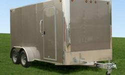 """The Trailer Depot 1539 Chemong Road Peterborough, Ontario K9J 6X2   tel(705)741-5631 or (705)761-2518 fax(705)741-2860 cell(705)868-1670    """"PRICE AND VALUE IS THE TRAILER DEPOT WAY""""     CUSTOM BUILT TRAILERS ARE OUR SPECIALTY"""