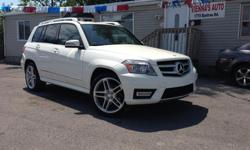 Make Mercedes-Benz Colour white Trans Automatic kms 74521 Fresh Arrival - 2012 GLK 350! well equipped with power windows, power locks, ac, cruise control, leather, AMG wheel PCKG with bluetooth setup 4 Matic. SIMPLE PRICING ,ASKING PRICE +HST & LICENSING