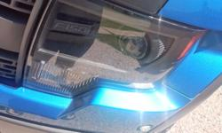 These are 2013 stock hid headlights for an f150 or raptor. They are plug and play for 2013 to 2014, will fit 2009 to 2012 but will need hid ballast. They retail for $1800 (pair) at the dealer. Please text, call or email questions. Asking $680 for pair