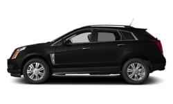 Make Cadillac Model SRX Year 2014 Colour Black Ice Metallic kms 50273 Trans Automatic Price: $44,900 Stock Number: 96332 Interior Colour: Black Engine: Gas V6 3.6L/217 Cylinders: 6 Fuel: Gasoline This Cadillac SRX has a strong Gas V6 3.6L/ engine powering