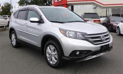 Make Honda Model CR-V Year 2014 Colour Silver kms 34900 Trans Automatic Price: $29,200 Stock Number: 16-0890A Interior Colour: Black Cloth Cylinders: 4 *THIS VEHICLE HAS JUST ARRIVED - PLEASE ASK US ABOUT OUR FIRST RIGHT OF REFUSAL OPTION - ASK A SALES