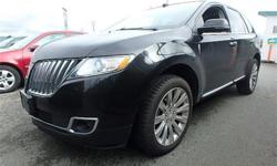 Make Lincoln Model MKX Year 2015 Colour Black kms 29450 Trans Automatic Price: $42,596 Stock Number: 21713 Engine: 3.7 L Fuel: Gasoline *SAVE AN ADDITIONAL $1,000 OFF OF THE LISTED PRICE BY FINANCING! O.A.C.* Save tons from new and get lots of Lincoln
