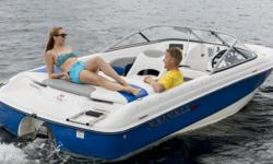 PRICE REDUCED TO SELL! Reinell's very popular all sport family runabout, the 185 delivers excellent handling and a smooth, comfortable ride. With a large interior layout and lots of storage space, the 185 will easily accommodate all of your favorite water