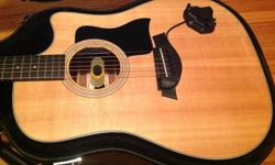 2015 Taylor 310 CE plus mint Roland GR 55 and Gk3 attached.$2200 or best offer Selling like brand new 2015 Taylor 310 CE plus mint Roland GR 55 and Gk3 attached guitar come with OHSC all recipes for guitar and Gr55 is ready just make me offer and you can