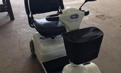 Year 2018 This 2018 Scooter only has 2 hrs of use on it. Paid $1900 will sell for $700. Pls call Dan 705-941-8779.
