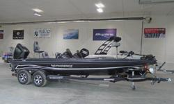 THE PHOENIX 21 PHX IS THE LATEST ADDITION TO THE PHOENIX LINE UP. They have taken the 21 to a whole new level with an updated design with a wider front deck to give the angler the same incredible rough water ride and unmatched fishability. The all new