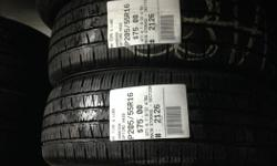 Set of x4 205/55/16 Hankook H420 Allseasons Tires in Excellent condition. 4 weeks warranty if installed with us! MR. TIRES OTTAWA 3210 Swansea Crescent Ottawa, Ontario, K1G 3W4 (Closest Interscetion: Hawthorne Rd. & Stevenage Rd.) T: (613) 276-8698 CALL