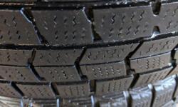 4 winter tires
