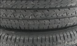 2 all season tires