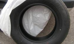 I HAVE FOUR BRAND NEW YOKOHAMA 215-70-16 ALL SEASON TIRES FOR SALE. $400 FIRM!
