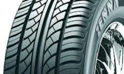 215/60R16 ZENNA BW 4S SPORT LINE 95H Outstanding Ride Control: Tread designed for stability with large contact patch. Noise treated tread design: This baby is quiet. All Season Design and M&S rated for all driving conditions. Exceptional Wet and Dry