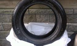 FOR SALE: 16 inch 215/55/R16 polar trax winter tires. 4 tires used only one winter, in very good condition email $200