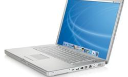 """Selling Apple Powerbook G4 15"""" Makes a great beginner Mac.Comes With the followingHardware:1.5Ghz CPU1GB RAM40GB Hard drivePower adapterSoftware:Mac OS X 10.4.11Other standard applications that come with OS X 10.4.11Notes:Battery doesn't hold a charge"""