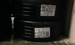 Pair of x2 225/50/17 Michelin Primacy MXV4 Allseasons Tires in Excellent condition. 4 weeks warranty if installed with us! MR. TIRES OTTAWA 3210 Swansea Crescent Ottawa, Ontario, K1G 3W4 (Closest Interscetion: Hawthorne Rd. & Stevenage Rd.) T: (613)