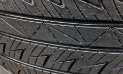 4 all season tires