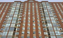 # Bath 2 MLS 1135041 # Bed 2 Beautifully renovated unit with a great view of the city, this unit offers an open concept of the kitchen, living room and dining. Very spacious and bright. Both bathrooms have been renovated, in-suite laundry room. The