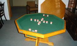This is table is in great condition. Does not include balls or pool cues. Willing to deliver